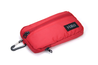 Halo Samson Pouch Large (Red) Price Philippines