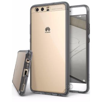 Harga Ringke Fusion Case for Huawei P10 (Smoke Black)