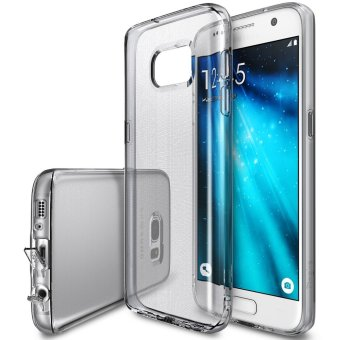 Harga Ringke PU Air Case for Samsung Galaxy S7 (Smoke Black)
