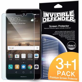 Harga Ringke Invisible Defender Screen Protector for Huawei Mate 9