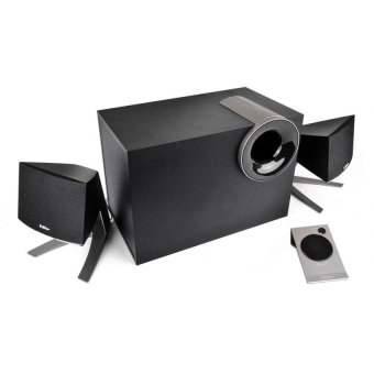 Harga Edifier M1386 Multimedia Speaker (Black)
