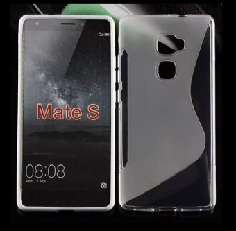 Harga Protec S Line TPU Case for Huawei Mate S