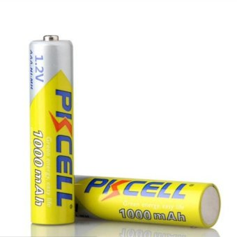 PKCell 1000mah AAA Battery Price Philippines