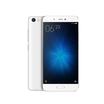 Xiaomi Mi5 Mobile Phone 3GB RAM+32GB ROM (White) Price Philippines