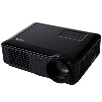 Harga POWERFUL SV - 226 Home Theater 3500 Lumens 800 × 480 Pixels Multimedia LCD Projector - Intl