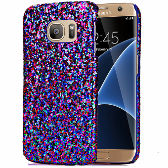 Moonmini PC Back Case Cover for Samsung Galaxy S7 Edge (Mulicolor) Price Philippines