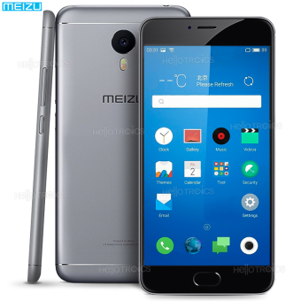 Meizu M3 Note 2GB RAM 16GB ROM (Gray) Price Philippines