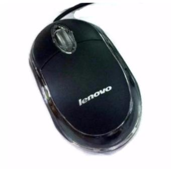 USB Wired 1000 DPI Optical Mouse Mice for Computer PC Laptop Notebook for LENOVO 100 grams Price Philippines