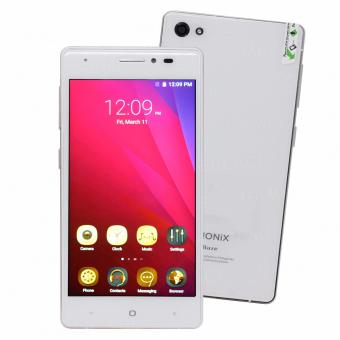 Phonix Mobile Blaze 8GB Quadcore (White) Price Philippines