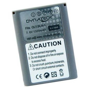 Dynateck Digital Camera Battery for Olympus BLN-1 BLN1 BLN 1 Price Philippines