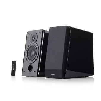 Harga EDIFIER R1800BT- Studio Bookshelf Speaker