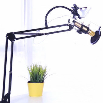 Vanker OEM Recording Cantilever Bracket Stand Suspension Boom+Phone Holder Price Philippines
