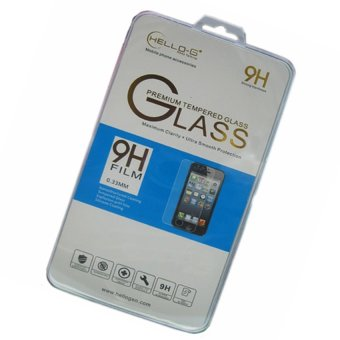 Harga Hello-G Tempered Glass Protector for LG X Cam K580