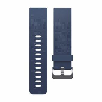 Fitbit Blaze Accessory ClassicBand - Large (Blue) Price Philippines