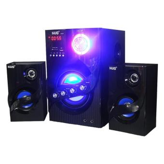 Harga HUG H28-951 Bluetooth Subwoofer Speaker