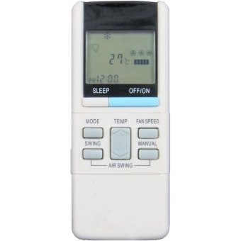 Replacement NATIONAL Air Conditioner Remote Control A75C739 Price Philippines