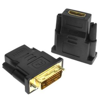 DVI-D 24+1 Pin Male to HDMI Price Philippines