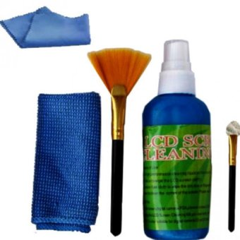 Optimax JTQT-0111 LCD Screen Cleaning Kit Price Philippines