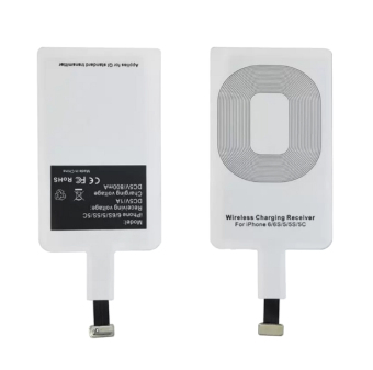 Harga QI Wireless Charger Port for Apple
