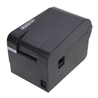 Mini Receipt Printer 58mm Thermal Bar Code Label Maker Clothing Label Print - intl Price Philippines