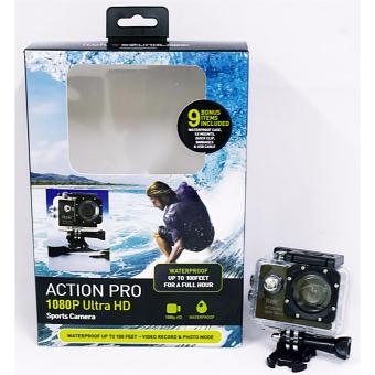Itek Action Pro 1080P Ultra HD Sports Action Camera Price Philippines