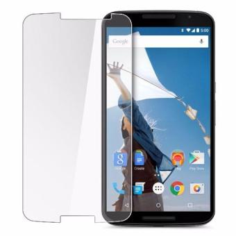 Harga Protec Tempered Glass Screen Protector for Motorola Nexus 6