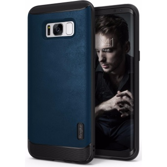 Harga Ringke Flex S Case for Samsung Galaxy S8 (Deep Blue)
