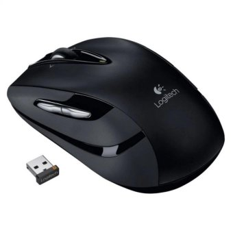Logitech M545 Wireless Mouse (Black) Price Philippines