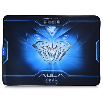 Aula Coat Armor Style Gaming Mouse Pad Anti-skid Mat for Home Office Price Philippines