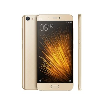 Xiaomi Mi5 Mobile Phone 3GB RAM+32GB ROM (Gold) Price Philippines