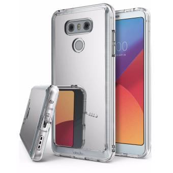 Harga Ringke Mirror Case for LG G6 (Silver)