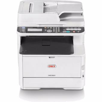 OKI MC363DN Color Multifunction Printer Price Philippines