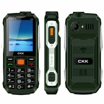 CKK Mobile Power 2 (Green) Price Philippines