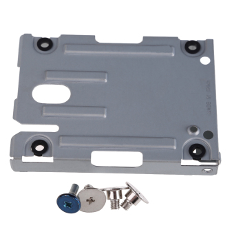 PS3 Super Slim Hard Disk Drive HDD Mounting Bracket Caddy For Sony + Screws Price Philippines