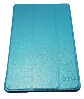 Belk Italian Style Leather Case for Samsung Tab S 8.4 (Aqua) Price Philippines