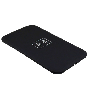 TECH GEAR QI Standard Wireless Cellphone Charger Pad (Black) Price Philippines