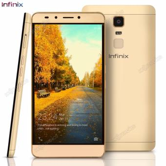 Infinix Note 3 16GB ROM 2GB RAM (Champagne Gold) Price Philippines