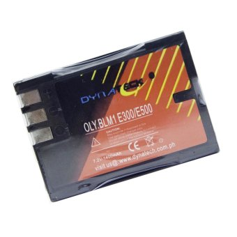 Dynateck Digital Camera Battery for Olympus BLM1 E300 E500 Price Philippines
