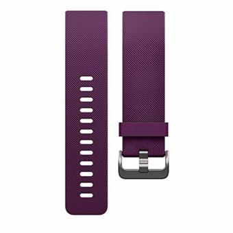 Fitbit Blaze Accessory ClassicBand - Small (Plum) Price Philippines