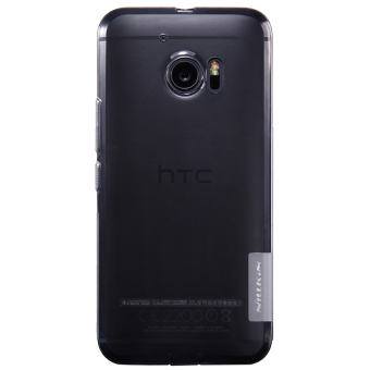 Harga Nillkin TPU Silicon Back Case for HTC 10 / HTC 10 Lifestyle (Grey) intl