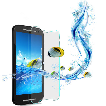 Harga Tempered Glass Film Screen For Motorola Moto G 2nd 2014