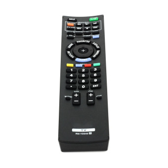 FOR Sony 3D HDTV LED LCD TV Remote Control RM-YD040 Supplied with models: KDL-46HX800 KDL-40HX800 KDL-55HX800 (Intl) Price Philippines