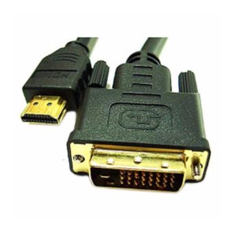 (1.5M) HDMI Cable To DVI 24pins + 1 Price Philippines