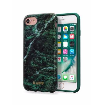 Harga Laut Huex Elements for iPhone 7 (Marble Green)