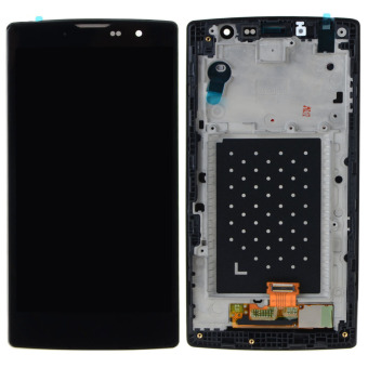 For LG Magna H500 H502F H500F Y90 LCD Display+Touch Screen Digitizer+Frame Price Philippines