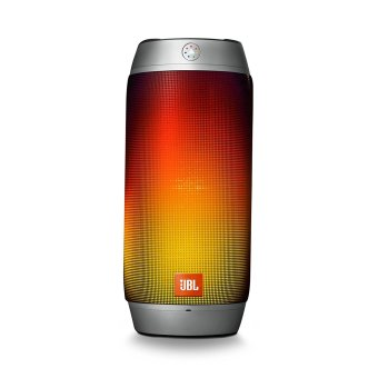 Jbl Pulse 2 Portable Bt Speaker (Silver) Price Philippines