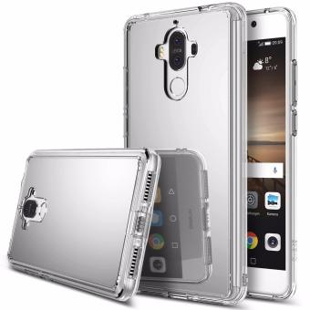 Harga Ringke Mirror Case for Huawei Mate 9 (Silver)