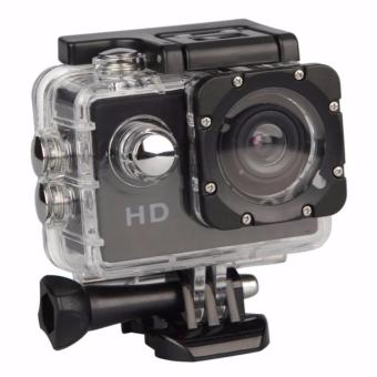 A7 720p Sports Cam Waterproof 30M Black Price Philippines