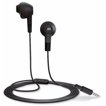 Harga Motorola Buds Headset (Black)