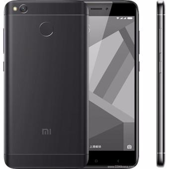 Xiaomi Redmi 4X 2GB RAM 16GB ROM (Black) Price Philippines